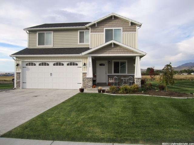 Cache Valley Real Estate